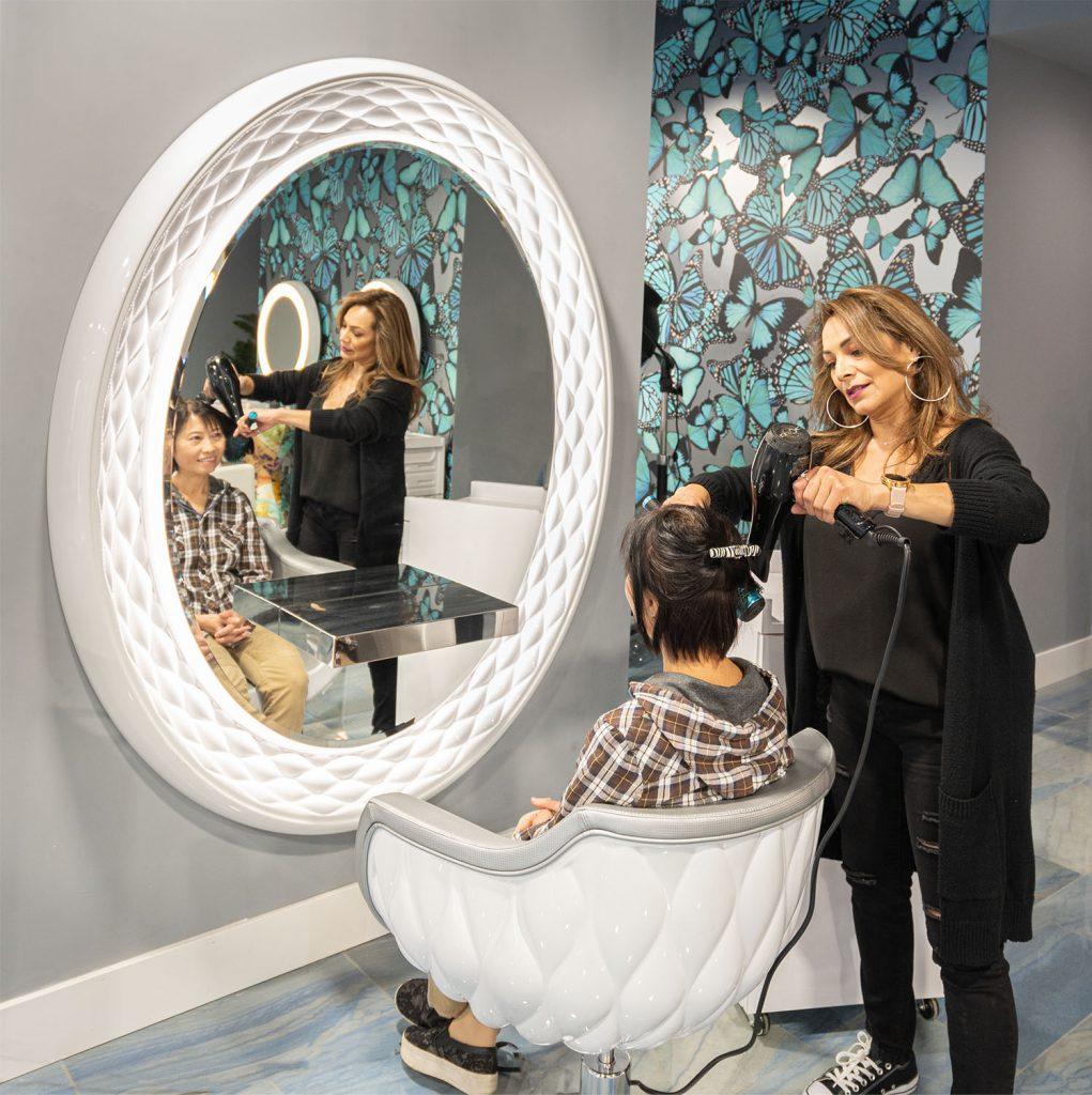 Salon Artisans