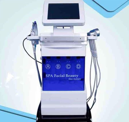 MachineFor Skin Treatment